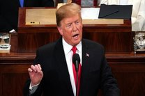 موافقت ترامپ با طرح خروج ۹۵۰۰ نظامی آمریکایی از آلمان