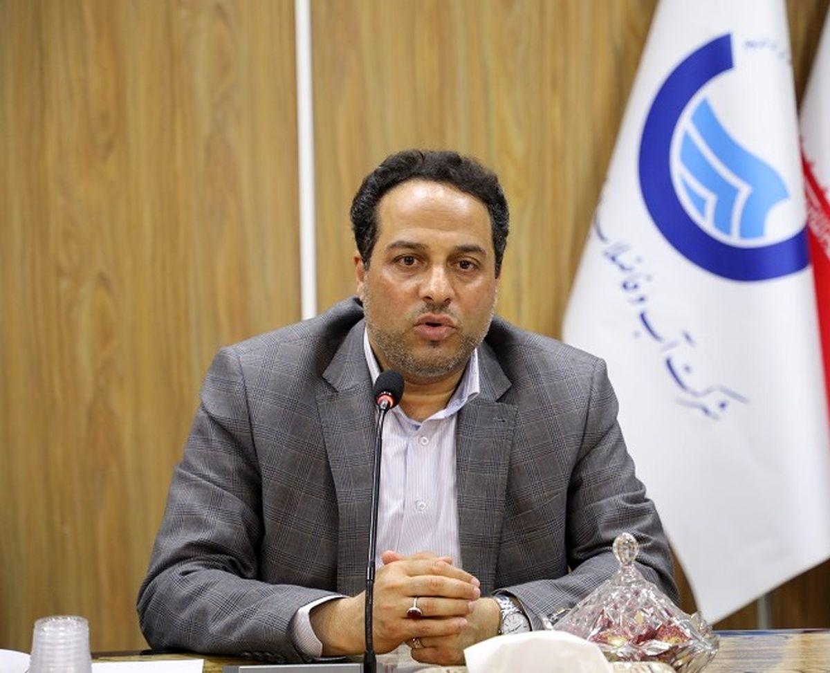 بهره برداری از تله متری شبکه فاضلاب اصفهان برای اولین بار در کشور