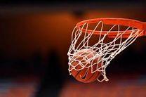 تیم ملی بسکتبال سه نفره بانوان برابر روسیه شکست خورد