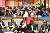 برگزاری نشست های منظم شورای هماهنگی بیمه استان ها به استحکام صنعت بیمه منجر خواهد شد