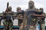 کشته شدن 19 نظامی در نیجریه در پی حمله گروه تروریستی بوکوحرام
