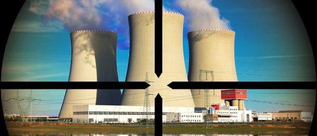 قطع تماس رادیویی یک هواپیما موجب خالی شدن چندین نیروگاه اتمی آلمان شد