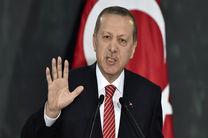 اردوغان: به خاطر مبارزه با ظلم به ما دیکتاتور میگویند