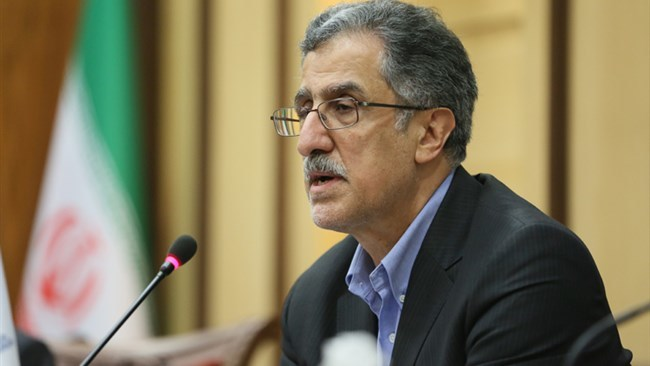 درخواست رئیس اتاق بزارگانی تهران از رئیس جمهوری
