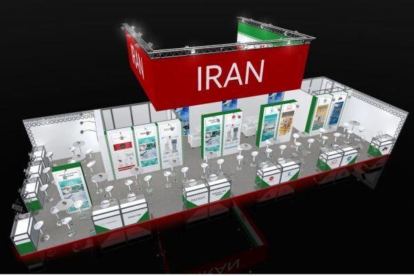 ایرانی ها در نمایشگاه تجهیزات پزشکی آلمان حضور یافتند