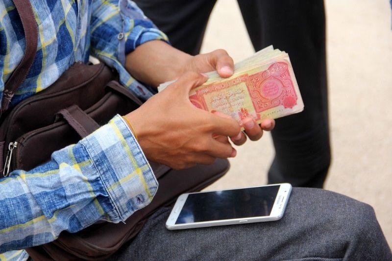 بانک ملّی ایران مسئولیت سنگینی را درخصوص ارز اربعین بر عهده گرفت