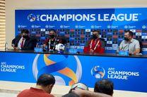 گل محمدی: تجربه، برگ برنده ما خواهد بود/ استقلال تیم جوان و باانگیزهای است