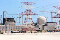 انتقال مجتمعهای سوخت به اولین نیروگاه هستهای امارات