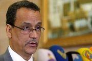 صفحه توییتر فرستاده سازمان ملل به یمن هک شد