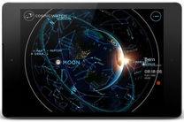 با موبایل خود ستارگان را رصد کنید