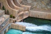 رها سازی آب زاینده رود برای کشت پاییزه کشاورزان در اصفهان