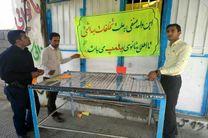 پلمب ۱۰ نانوایی بندرعباس به دلیل رعایت نکردن موارد بهداشتی