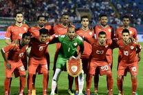 احتمال انصراف تیم ملی فوتبال عمان از جام کشورهای عربی