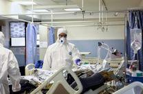 21 مورد فوتی کرونا طی 24 ساعت گذشته در البرز