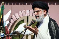 ملت ایران بارها نشان داده که در هیچ امری زیر بار حرف زور نمی رود