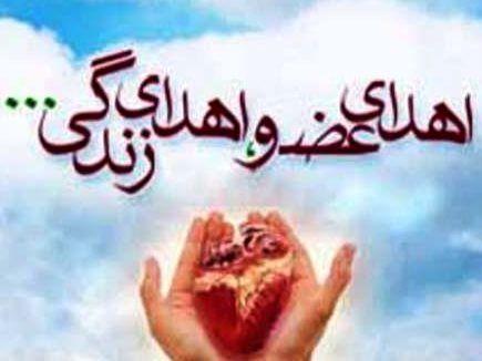اهدای اعضای کودک هفت ساله در اصفهان به سه بیمار زندگی دوباره بخشید