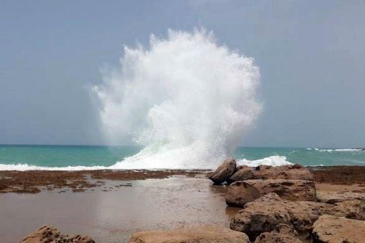 جزئیات زلزله 4.9 ریشتری در دریای خزر