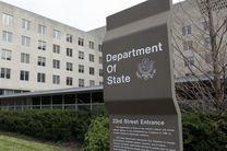 واشنگتن در مورد وضعیت جنوب غرب سوریه خواستار برگزاری نشست فوق العاده در اردن شد