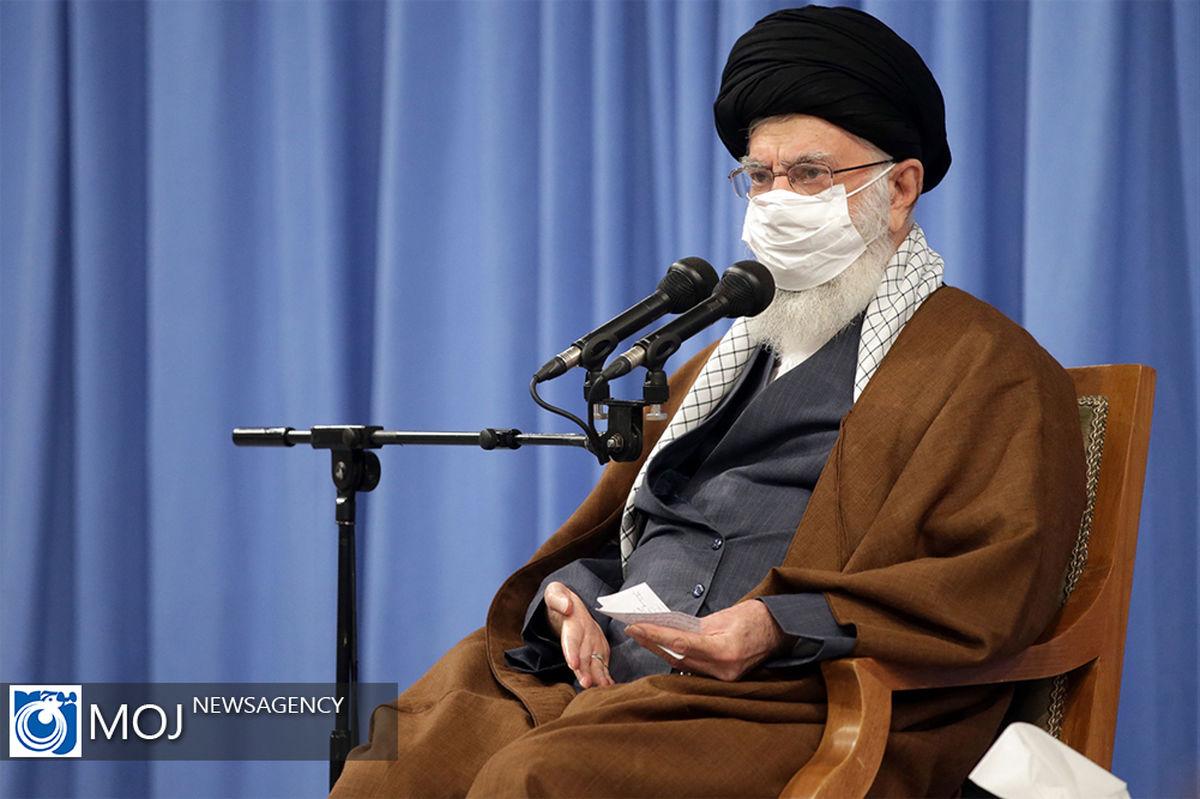 موافقت رهبر انقلاب با عفو و تخفیف مجازات ۳ هزار و ۷۸۰ نفر از محکومان