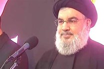 نصرالله: سید ذوالفقار در تمامی عرصههای مقاومت حضور داشت