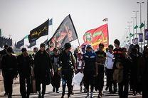 400 دانشجوی پسر قمی به مراسم پیاده روی اربعین حسینی (ع) مشرف شدند