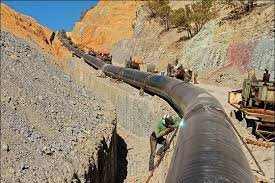 گازرسانی به 71 روستای خراسانجنوبی طی سال گذشته