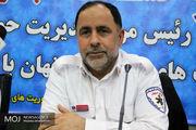 کاهش تصادفات نوروزی در مقایسه با سال گذشته در اصفهان