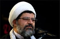 مردم اجازه نخواهند داد نظام ضربه ببیند/ مردم پای انقلاب ایستادهاند
