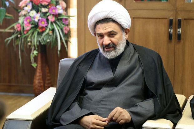 تحقق اهداف نظام اسلامی در سایه  تولید علم است