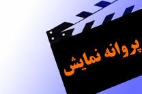 پیلوت، دایان و تهران شهر عشق مجوز گرفتند