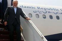 وزیر امور خارجه کشورمان وارد دمشق شد