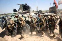 الحشدالشعبی در آستانه ورود به القیروان/ 9 روستا آزاد شد /57 داعشی به هلاکت رسید