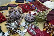 هم اکنون سه هزار و 518 هنرمند صنایع دستی در گنبدکاووس فعالیت دارند