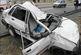 سقوط پراید به دره هشت متری با چهار کشته و یک زخمی