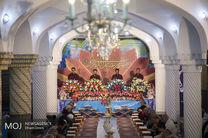 برگزاری 10 محفل انسی با قرآن کردستان