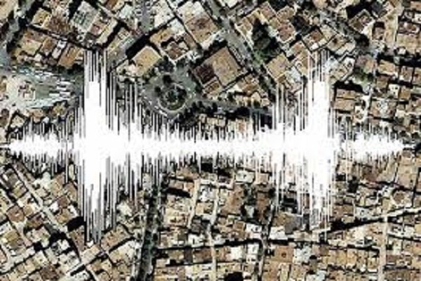 زلزله به 70 واحد مسکونی در فاریاب خسارت وارد کرد