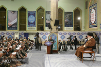 شکست دادن آمریکا در منطقه از معجزات انقلاب اسلامی است
