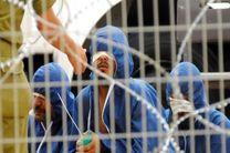 شمار اسرای فلسطینی مبتلا به کرونا به چند نفر رسید؟