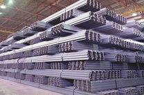 رشد ۹۲ درصدی صادرات فولاد خراسان به کشورهای منطقه از ابتدای سال