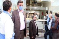 پیگیری های صنفی و مردمی فرمانداری یزد در هفته جاری