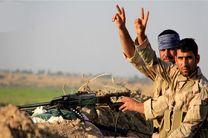 مناطق غرب موصل یکی پس از دیگری آزاد می شود