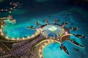 اعلام برنامه بازی های تیم ملی فوتبال در انتخابی جام جهانی قطر