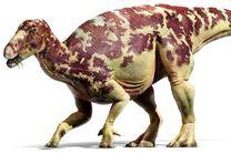 دایناسور 132 میلیون ساله در کارخانه آجرپزی کشف شد