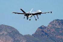 حمله پهپادی نیروهای یمنی به پایگاه هوایی «ملک خالد»
