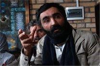 هادی مقدم دوست کارگردان سریال سرباز شد