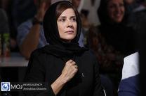 سارا بهرامی بازیگر نقش اول فیلم مسعود کیمیایی شد
