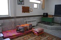 فراهم سازی اسکان 150 هزار نفر شب مسافر راهیان نور  در استان خوزستان