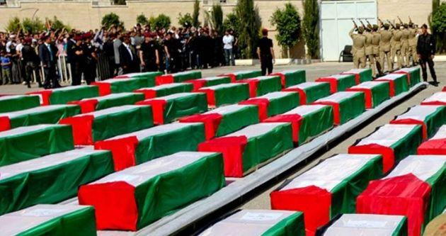 رژیم صهیونیستی جنازه 249 شهید فلسطینی را توقیف کرده است