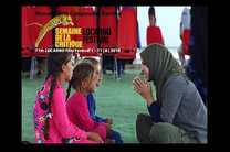مستند زنانی با گوشوارههای باروتی به فستیوال لوکارنو راه یافت