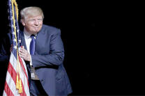 از نیاز اقتصاد امریکا به ترامپ تا آرزوی داعش و کره شمالی برای پیروزی اش